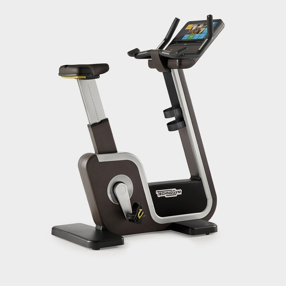Concept Fitness gym equipment - technogym Artis Bike