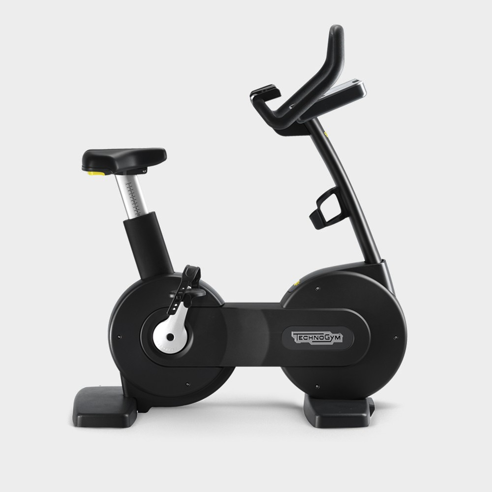 Concept ftiness gym equipment - technogym Bike Forma