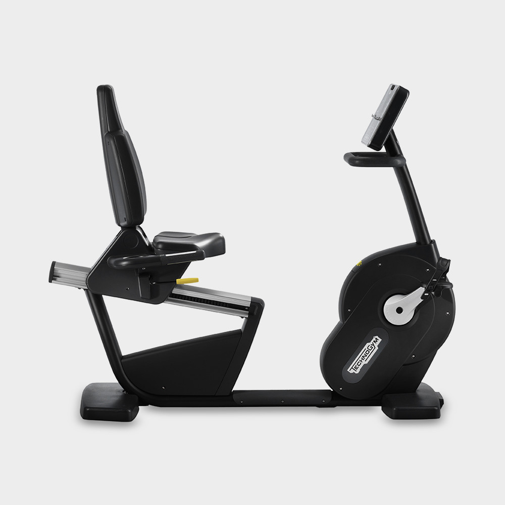 Concept ftiness gym equipment - technogym Recline Forma
