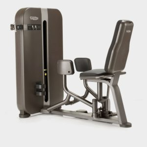 concept fitness systems gym equipment - technogym Artis Abductor machine