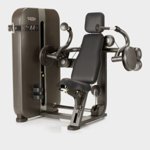 Artis Arm Extension Weight Machine 1