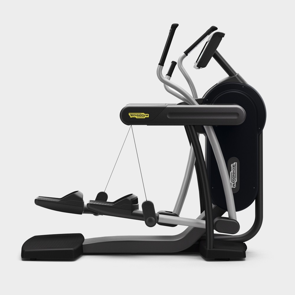 Concept fitness gym equipment - technogym Excite Vario