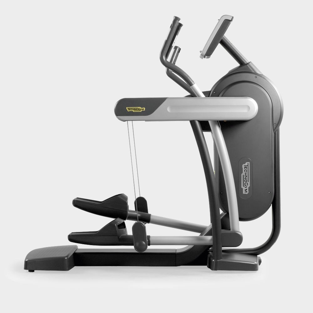 Concept fitness gym equipment - technogym Excite Vario MED