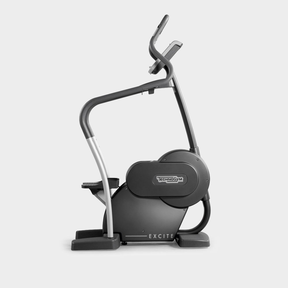 Concept fitness gym equipment - technogym excite step md
